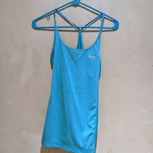 Work Out Nike Shirt